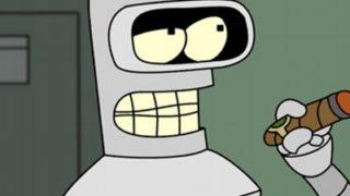 Bender (Futurama)- VerHentai de futurama.