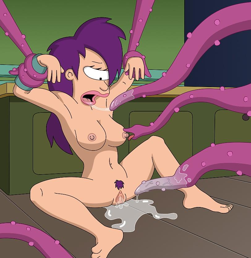 futurama porno hentai la bestia con billones de brazos