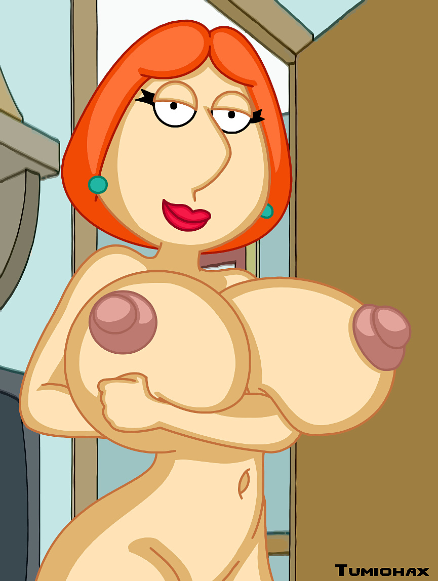 Family Guy lois hentai