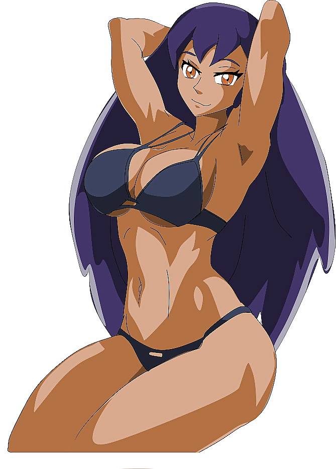 Iris (Pokemon)