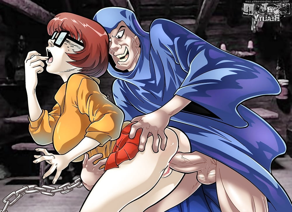 Scooby doo sex clips