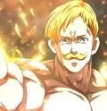 Escanor el Leon