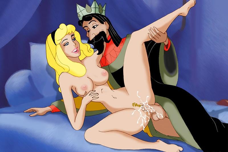princesas disney hentai