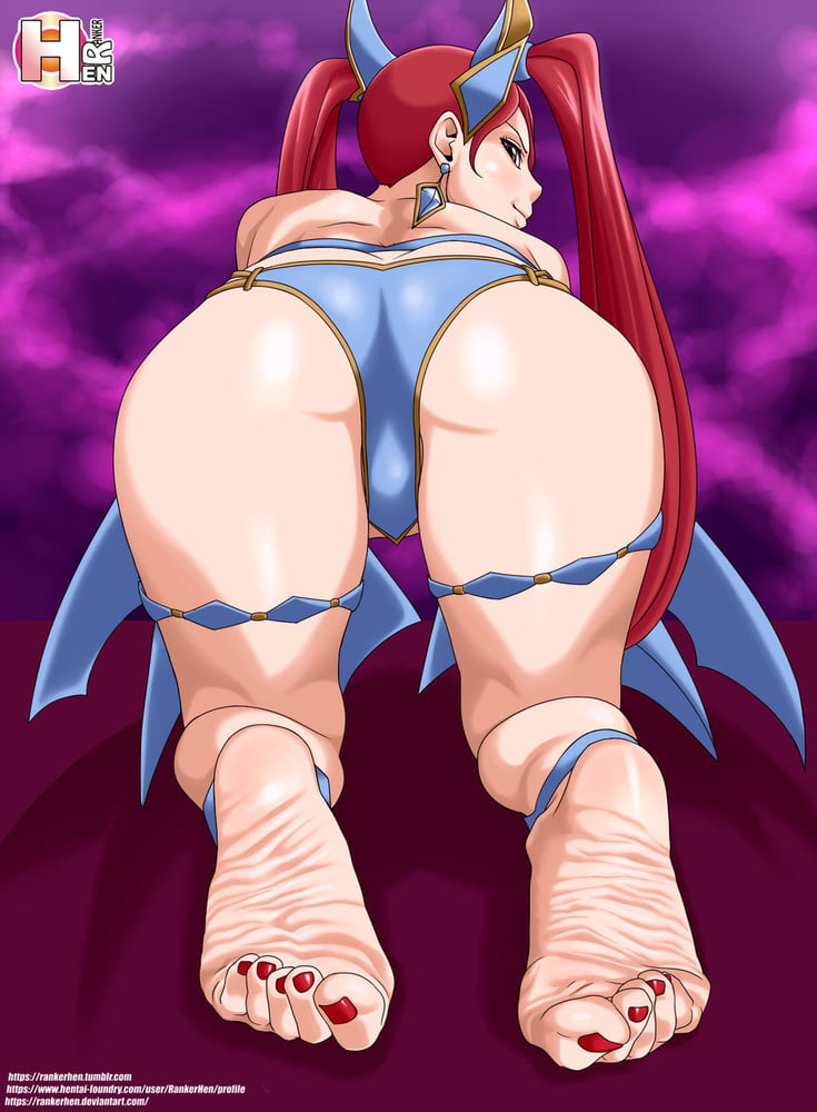 Erza Scarlett - Fairy Tail