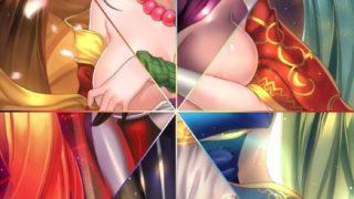 Comics de Sona Hentai.