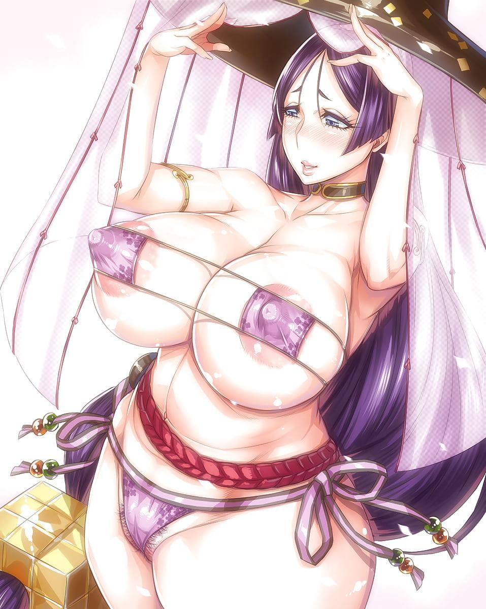 curvy hentai