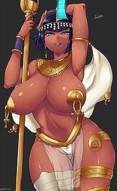 hentai booty