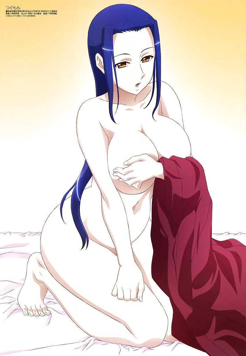 tsugumomo anime