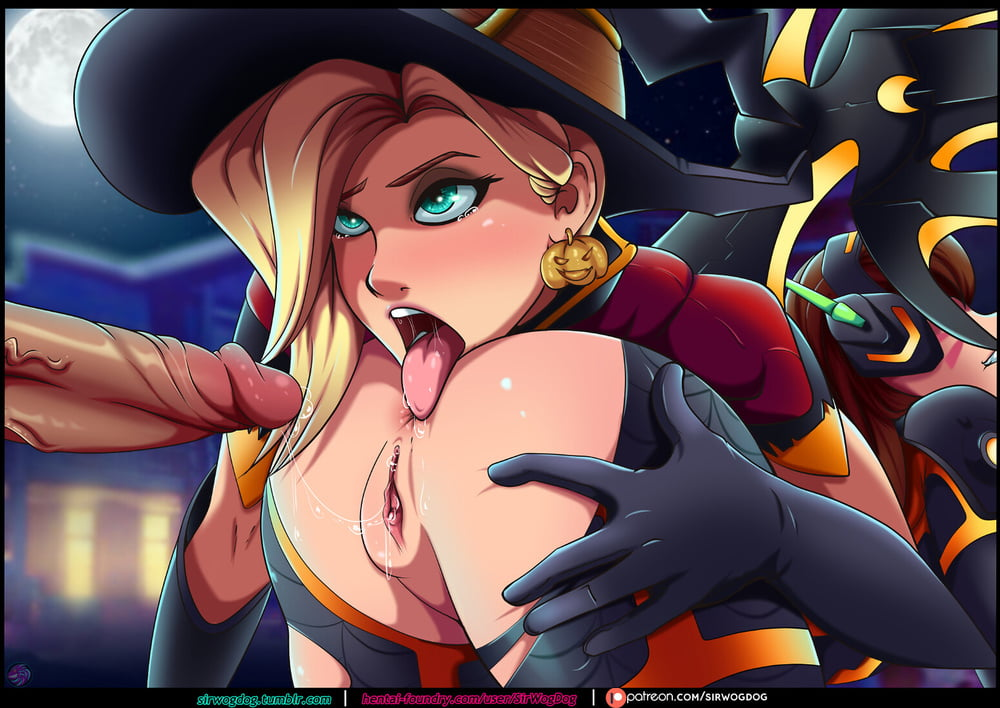 halloween cartoon porn