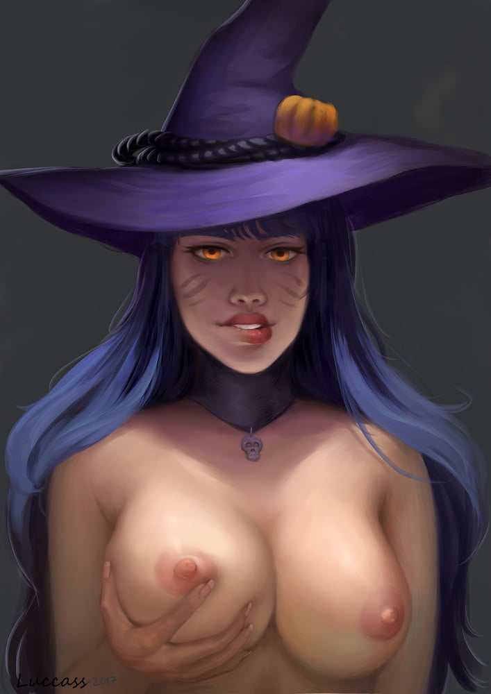 halloween hentai