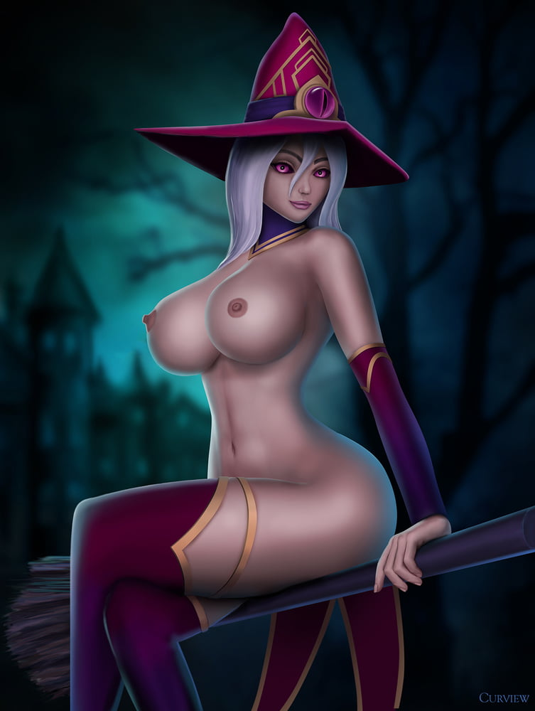 halloween hentia