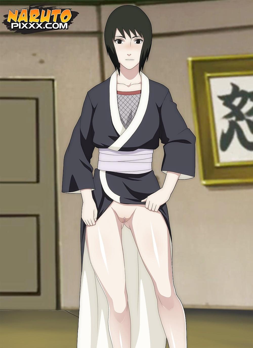 naruto shizune hentai