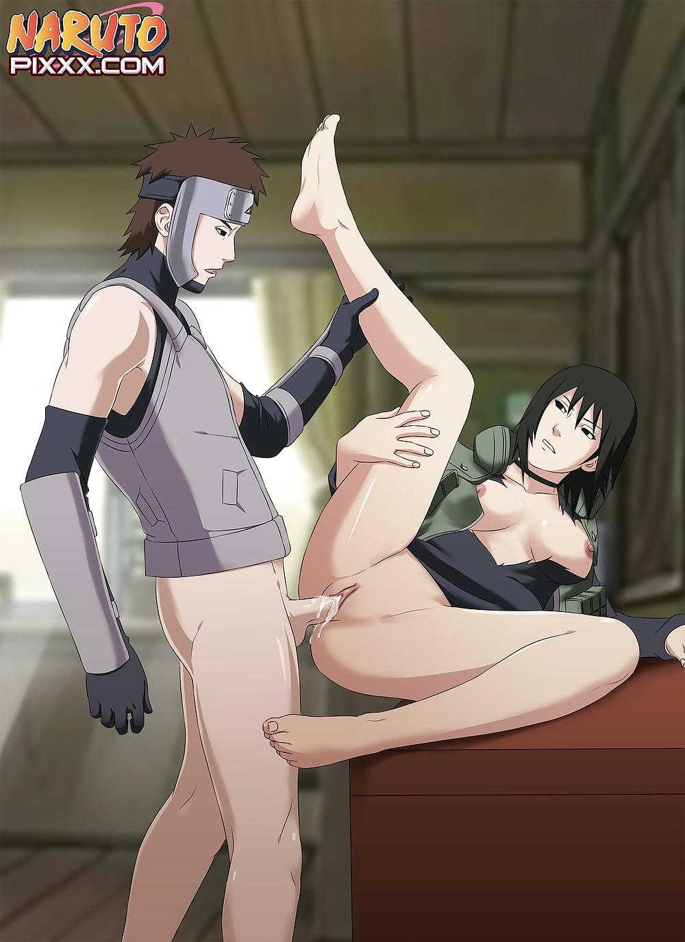shizune hentai